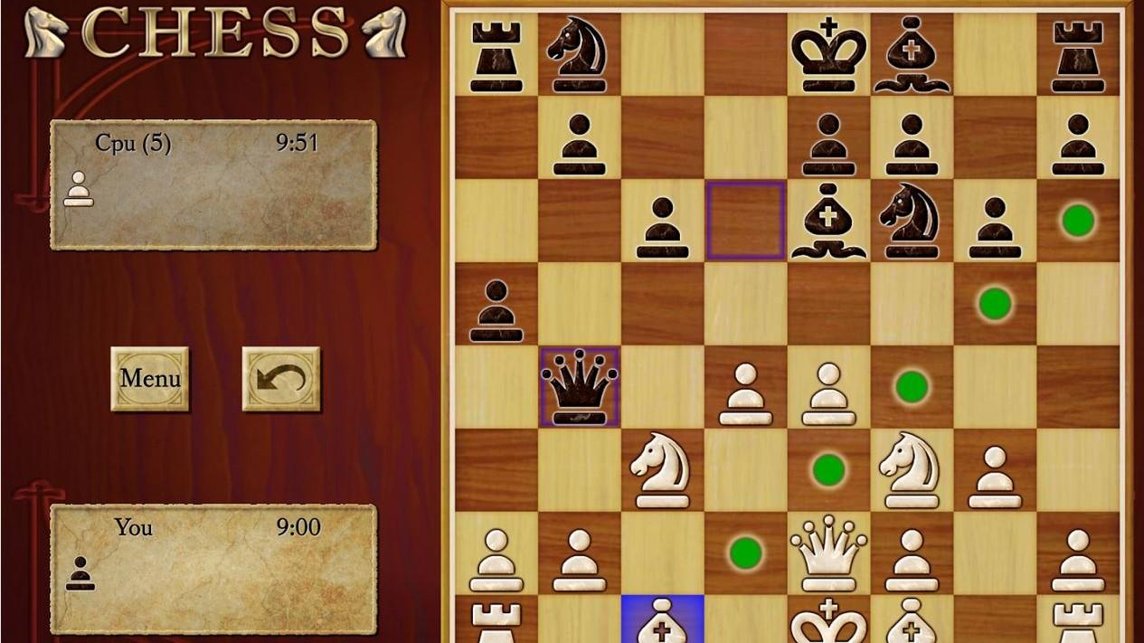 Chess Free: Vynikající šachový simulátor