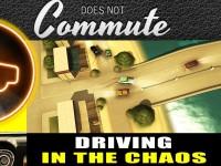 Does not Commute – originální automobilová hříčka