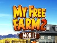 My Free Farm 2 – simulátor farmy jinak