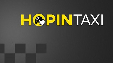 HOPIN TAXI – taxi snadno a rychle