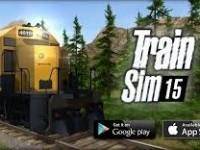 Train Driver 15 – chytrým strojvůdcem