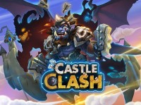 Castle Clash – fantasy strategie do kapsy