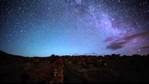 Night Sky Lite™ - Obloha mnohem hlouběji