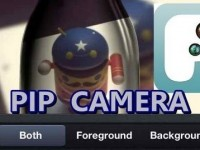 PIP Camera – dejte fotkám punc jedinečnosti