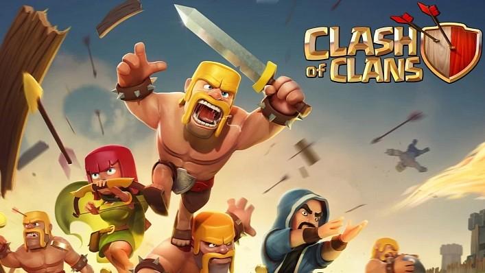 Clash of Clans - legenda současnosti