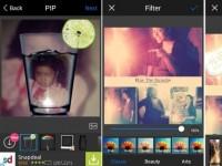 FotoRus – sympatický editor fotek