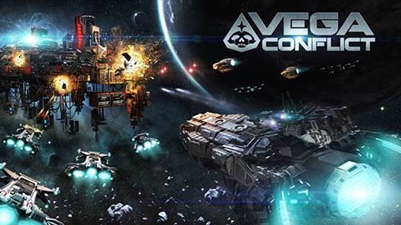 VEGA Conflict - připravte se na vesmírný konflikt