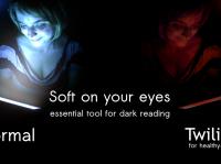 Twilight – tentokrát bez upírů