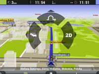 AutoMapa – navigace pro náročné