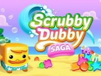 Scrubby Dubby Saga – herní výlet pod hladinu