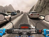 Traffic Rider – oddechovka s jednou stopou