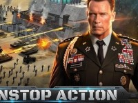 Mobile Strike – Staň se generálem Arniem