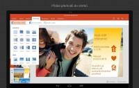Microsoft PowerPoint – mobilní prezentace