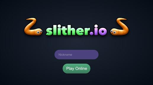 slither.io - staňte se nejsilnějším červem