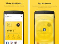 Yellow Booster – zrychlete svá zařízení