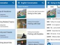 Nácvik anglické konverzace – trénujte všude