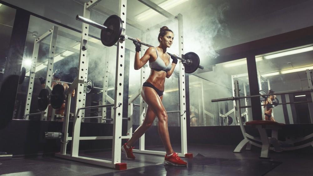 Fitimpress - pochlubte se svými fitness výsledky