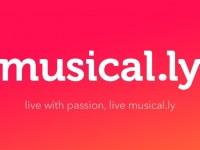 Musical.ly – hudební sociální síť