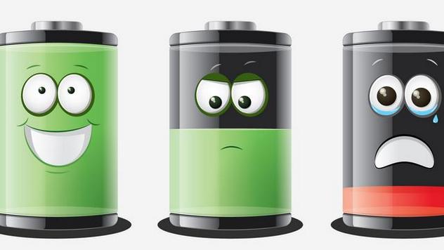 360 Battery - Battery Saver