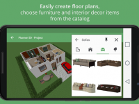 Planner 5D – Interior Design