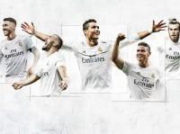 Real Madrid App – Bílý balet na dlani