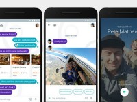Google Allo – nový messenger od Google