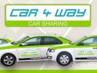 CAR4WAY – nejsnazší sharování automobilů