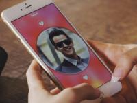 Pinkilin – mobilní seznamka s GPS