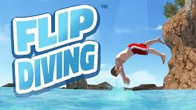 Flip Diving - je libo salto?