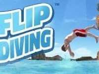 Flip Diving – je libo salto?