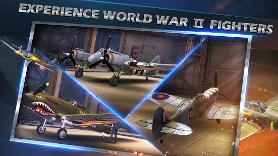 War Wings - je mezi vámi další Rudý baron?