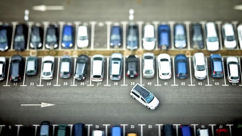 Parkování v Praze - vyznejte se v zónách