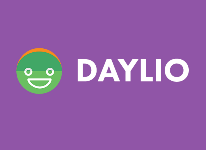 Daylio je deníček 21. století, který nezabere příliš mnoho času