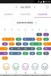 kalendář (foto)
