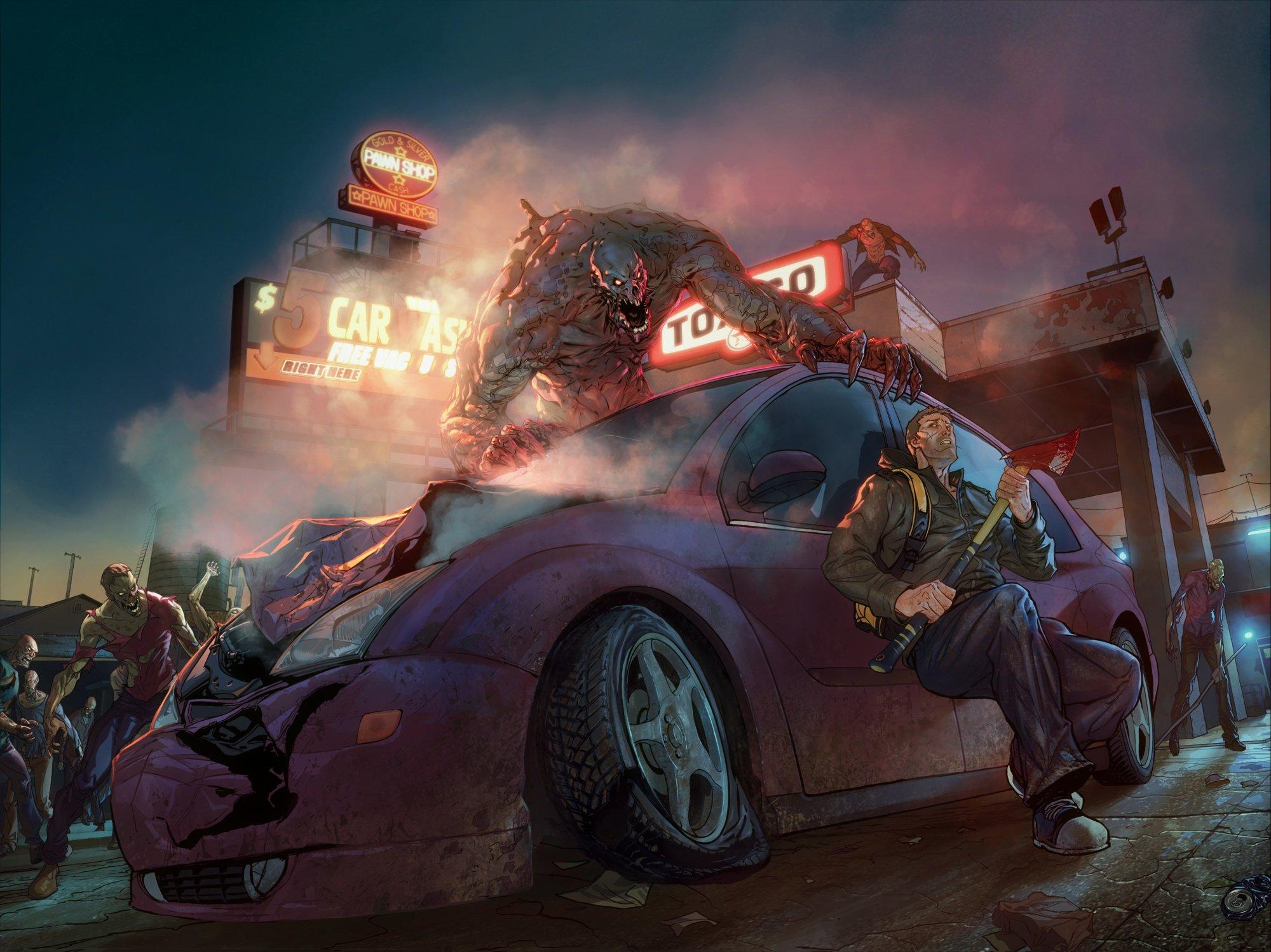 Chcete vědět, jak byste si počínali při zombie apokalypse? S Last Day on Earth: Survival si to můžete zkusit