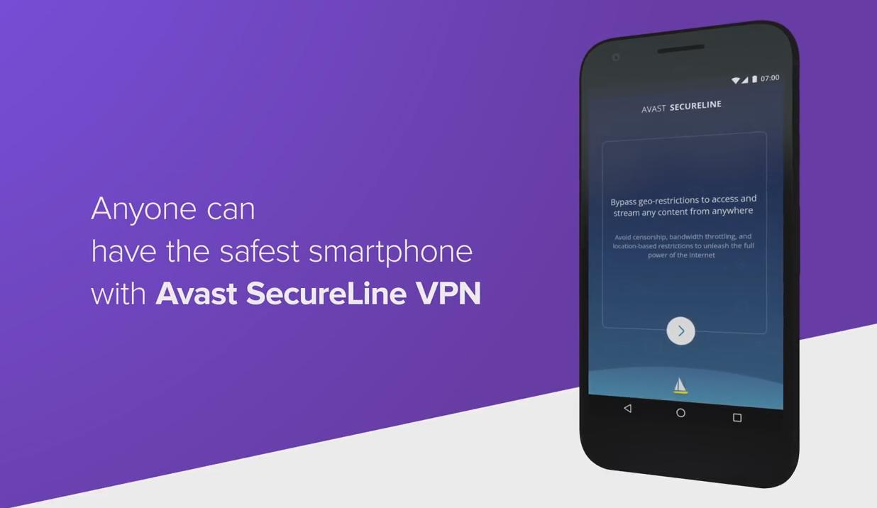 Pokud se bojíte o soukromí při připojování se k veřejným Wi-Fi, Avast SecureLine VPN by měl být spolehlivým hlídacím psem