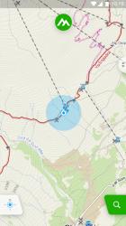 Turistická mapa