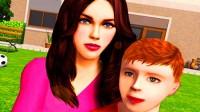 Simulátory stíhaček a vojáků už jsou nuda, Virtual Mom se snaží dokázat, jaký adrenalin zažívají matky