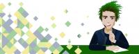 Mobilní aplikace Umíme česky je ochutnávkou webové verze. Nabízí kvízy i vzdělávací mini hru s roboty