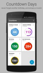 Hlavní stránka aplikace