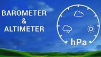 Barometr, nadmořská výška, viditelnost a další údaje poslouží lidem citlivým na počasí, rybářům nebo turistům