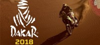 Dakar je tady a s ním i nová verze oficiální aplikace