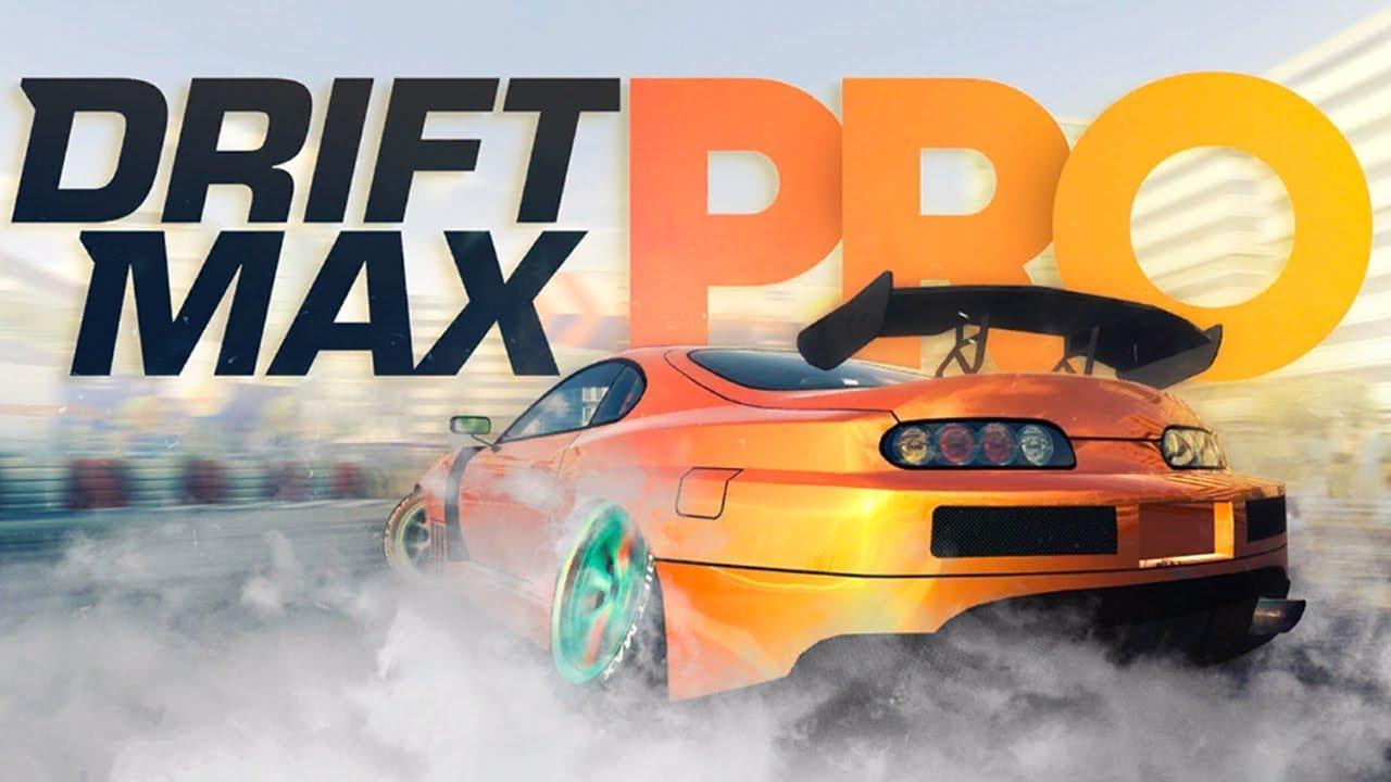 Driftovací závodní hra Drift Max Pro je nakonec spíše o trpělivosti než o oddechové zábavě