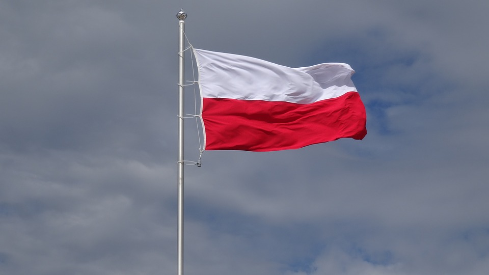 Předvolba Polsko