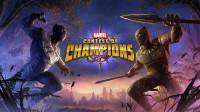 MARVEL Contest of Champions není ta nejlepší hra pro fanoušky bojových her, ale fanouškům superhrdinů udělá radost
