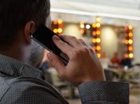Proximity senzor v telefonu: K čemu slouží?