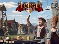 Jaké je to být králem ukáže Forge of Empires. Hra povedeně kombinuje komplexnost virtuálního světa s jednoduchostí