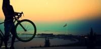 Cyklistická sezona začala. Aplikace Bike – GPS Kolo Computer má přehledný displej, ale horší spotřebu baterie