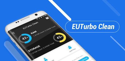 Raketou na Mars poletíme zas. Po EUTurbo Clean má být telefon rychlejší než raketa, je to ale pravda?