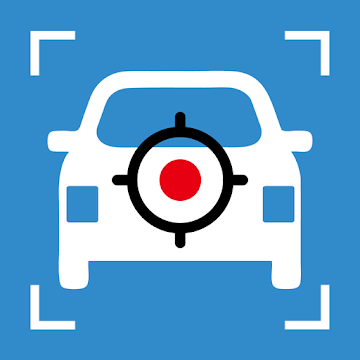 Drive Recorder nahrává cestu a zaznamenává jí na mapě. Skvělá ochrana proti blbcům na cestách